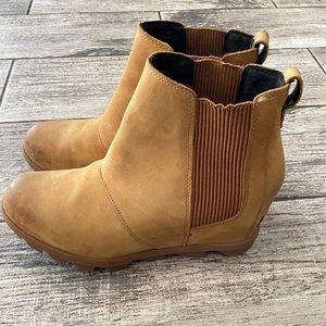 Sorel Women's Ankle Boots